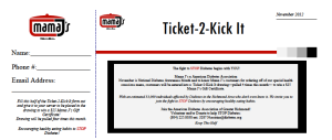 Ticket-2-Kick It